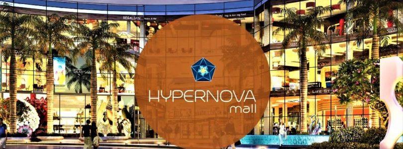 Supertech Supernova Mall, Sector 94, Noida
