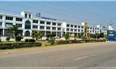 TDI Connaught Place, Sector 111, Mohali, Chandigarh, Punjab