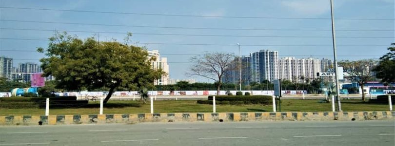 Artha Mart, Retail Shops, Noida Extension