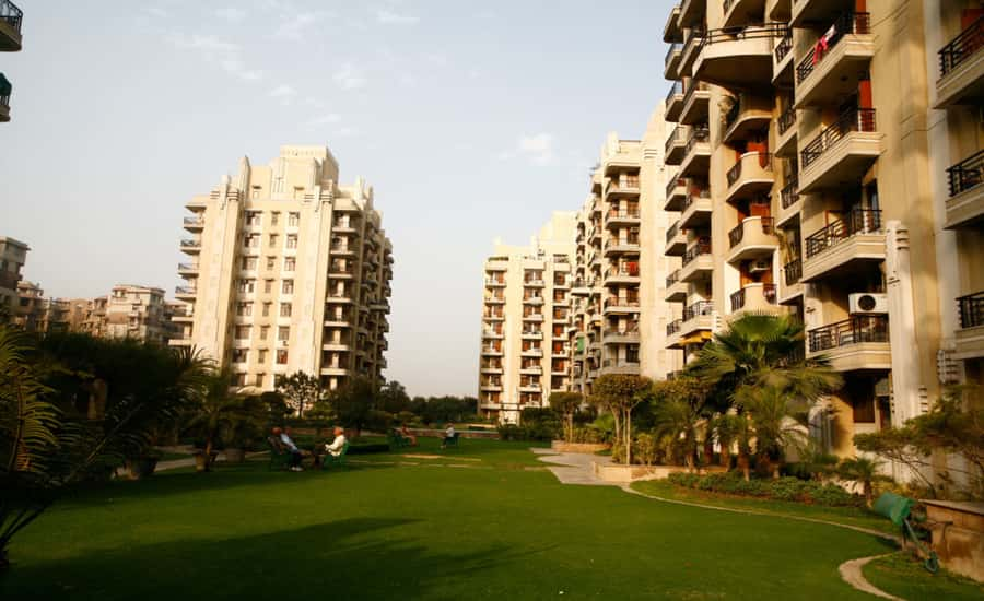 ATS Greens, Sector 50 Noida, Apartments,