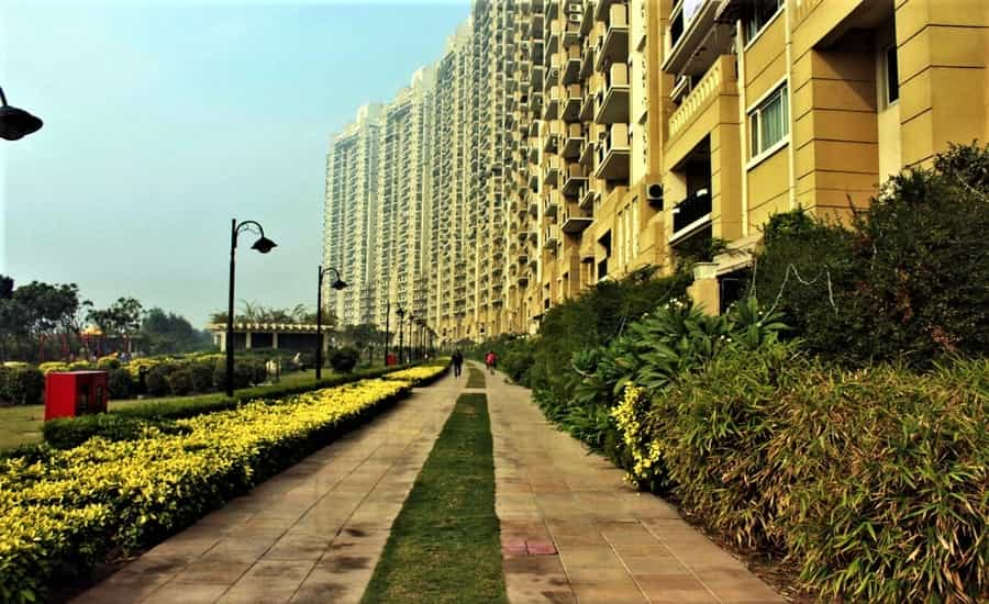 ATS One Hamlet, Sector 150, apartments, best