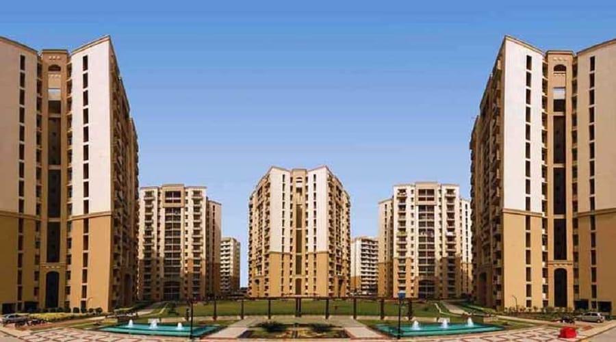 Ashiana Palm Court Apartments Raj Nagar Extension Ghaziabad