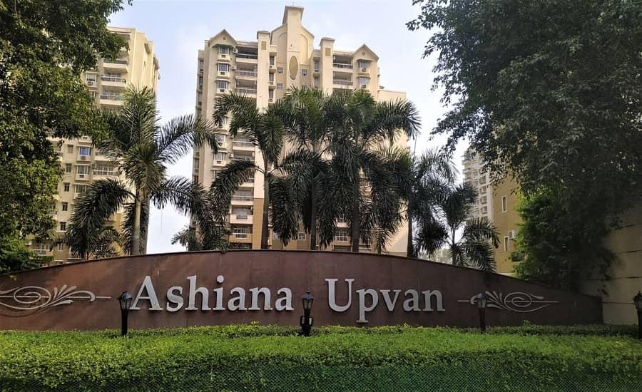 Ashiana Upvan Apartments Indirapuram Ghaziabad