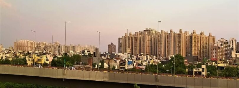 best residential societies for living in ghaziabad, apartments, flats
