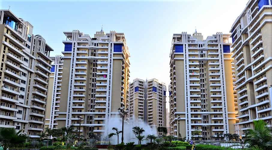 Purvanchal Royal Park, Sector 137 Noida Apartments