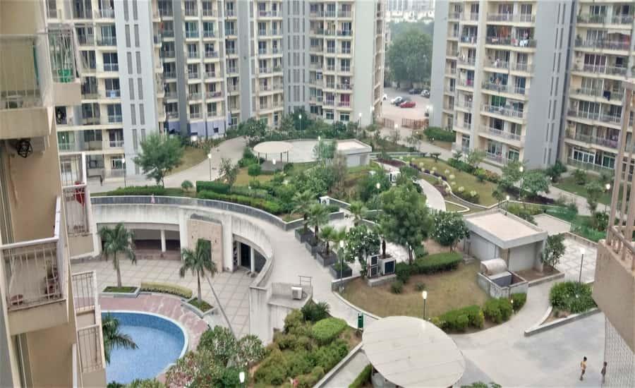 Shipra Srishti Apartments Indirapuram Ghaziabad