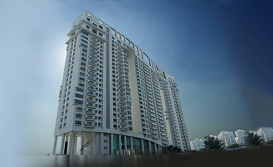 TGB Meghdutam apartments, sector 50 noida, best