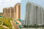 best residential societies for living in noida, apartments, flats