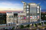 Delhi Mall, Raheja Delhi Mall, Central Delhi, commercial property,projects, review, ratings,investment