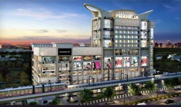 Delhi Mall, Raheja Delhi Mall, Central Delhi, commercial property,projects, review, ratings,investment