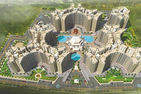 Akshar Elementa Wakad , best residential societies for living in pune, apartments, flats, villa, top