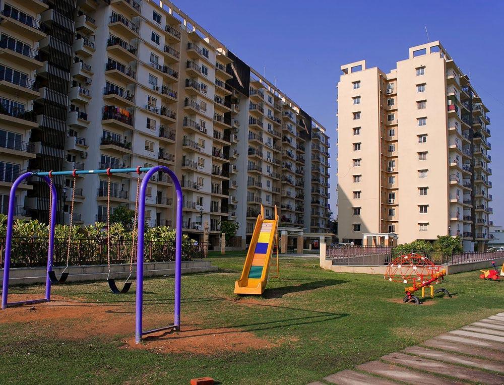 Ashiana Greenwood Apartments Malviya Nagar Jaipur