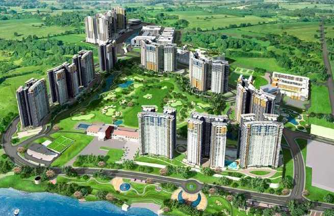 Top 10 Best Residential societies for living in pune