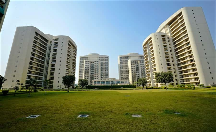 Chintels Paradiso, Sector 109, Dwarka Expressway, best, apartments