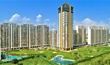 M3M Golf Estate Apartments, Gurgaon