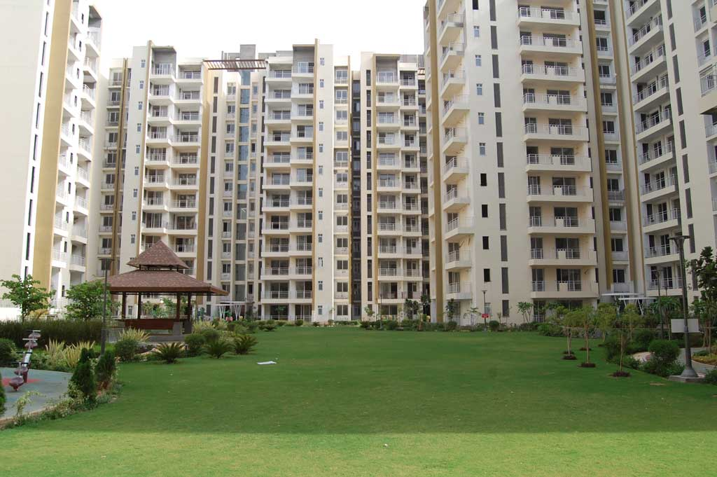 Rangoli Greens Apartments VaishaliNagar Jaipur
