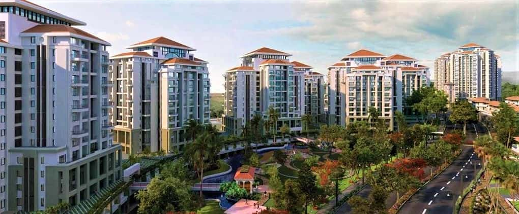 Skyi songbirds, best residential societies for living in pune, apartments, flats, villa, top