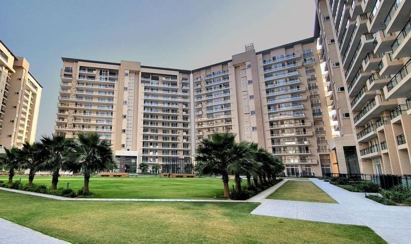 Suncity Jewel of India Apartments JLN Marg Jaipur
