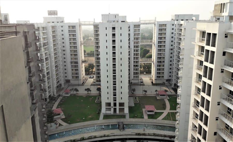 Unique My Haveli Apartments Ajmer Road Jaipur