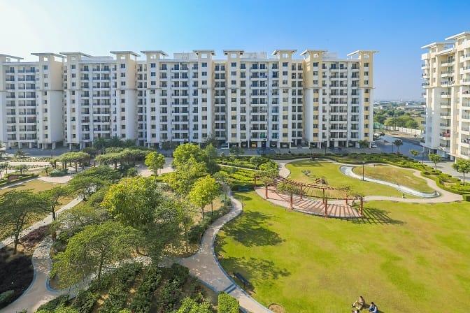 Urbana Jewels Apartments Mansarovar Extension Jaipur