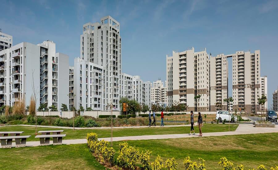 Vatika Infotech City Apartments Ajmer Road Jaipur