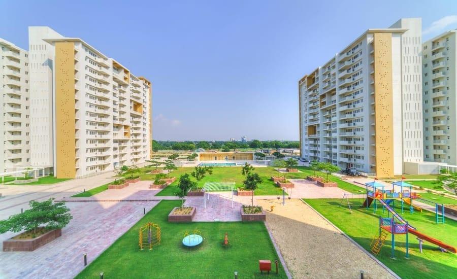 Vatika Jaipur 21 Apartments Ajmer Road Jaipur