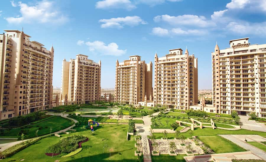 ATS Greens Paradiso Apartments Greater Noida