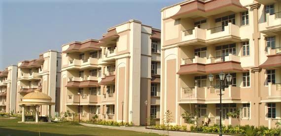 Ashiana Black Gold Apartments Greater Noida