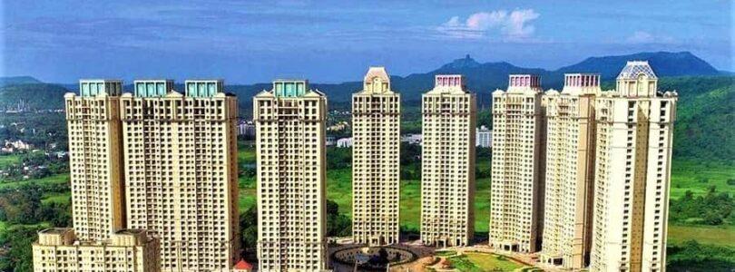 Hiranandani Fortune City apartments Navi Mumbai