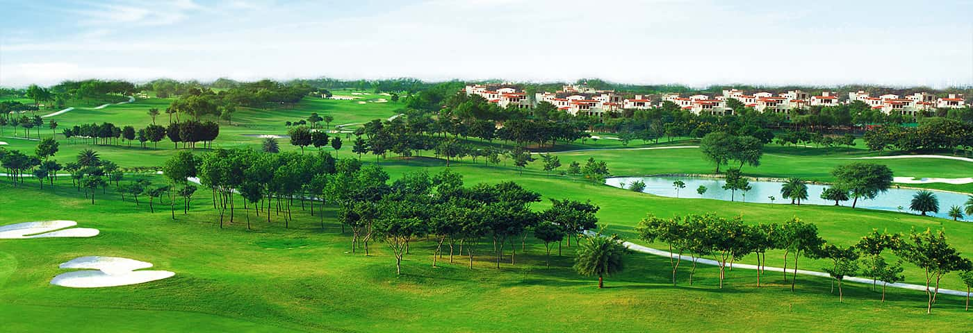 Jaypee Greens Greater Noida Township