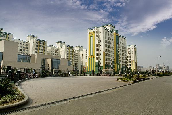 Omaxe NRI City Pari Chowk Greater Noida