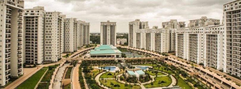 prestige shantiniketan Bangalore, apartments