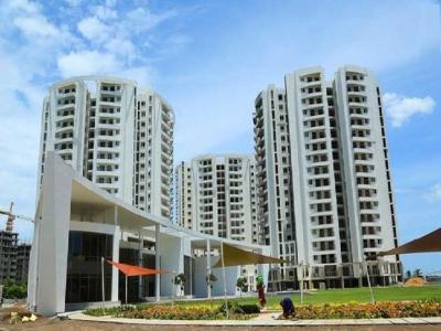 Akshaya Today Apartmetns Thaiyur Chennai South