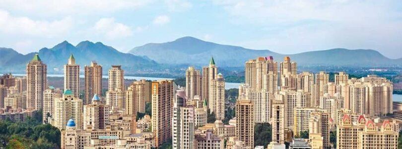 Hiranandani Estate Apartments Thane Mumbai