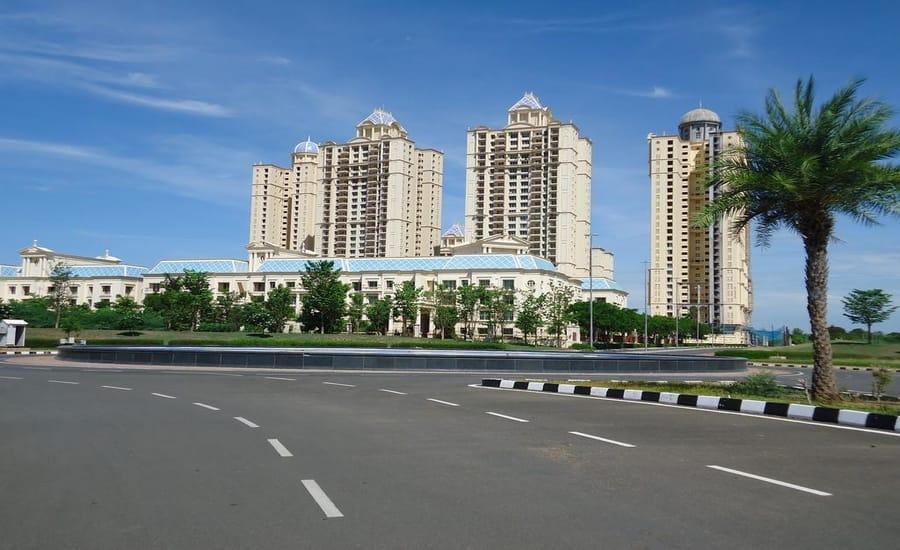 Hiranandani Parks Apartments Oragadam Chennai South