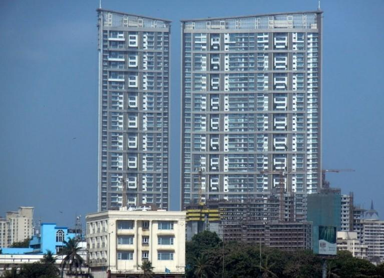 Lodha Bellissimo Apartments Mahalaxmi South Mumbai