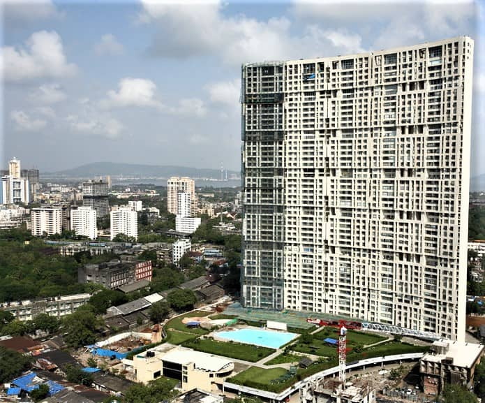 Planet Godrej Apartments Jacob Circle Mumbai South India