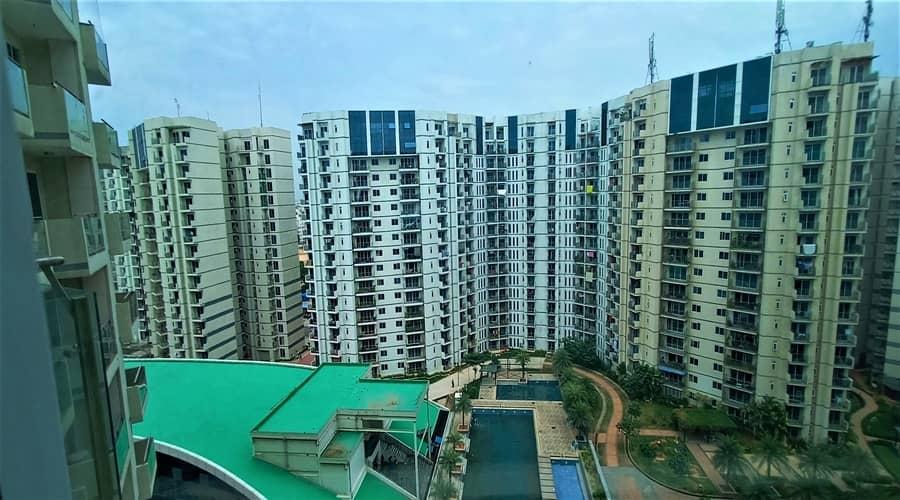 The Metrozone Apartments Anna Nagar Chennai North