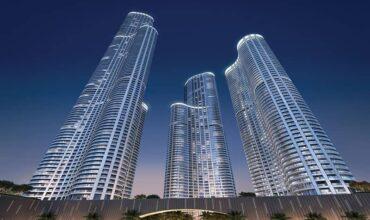 The World Towers Apartments Worli South Mumbai