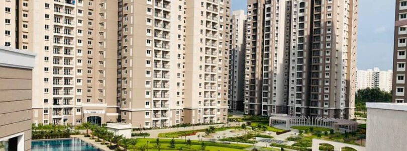 Prestige Song of the South Apartments Begur Road Bangalore South