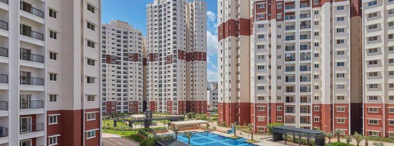 Prestige Sunrise Park Apartments Electronics City Bangalore South