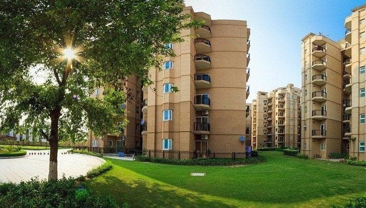 ATS Golf Meadows Prelude Apartments Derabassi Chandigarh