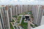 Aparna Serene Park Apartments Kondapur Hyderabad