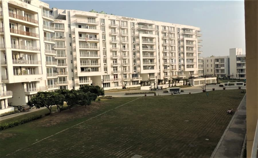Ireo Rise Apartments Sector-99 Mohali Chandigarh