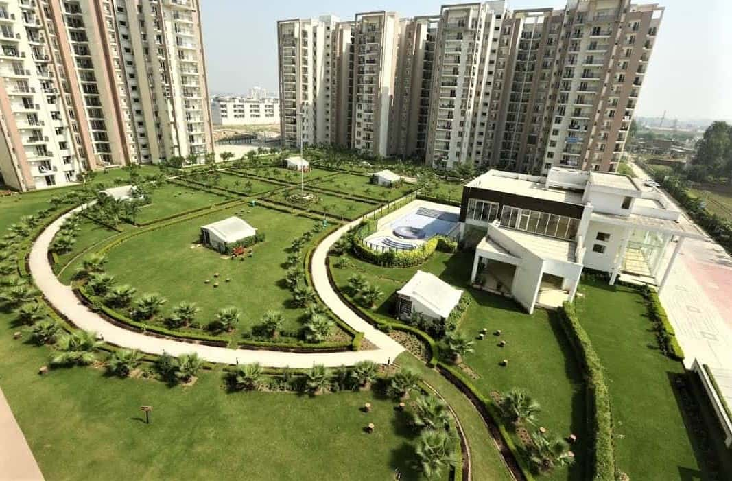 Motiaz Royal Citi Apartments Zirakpur