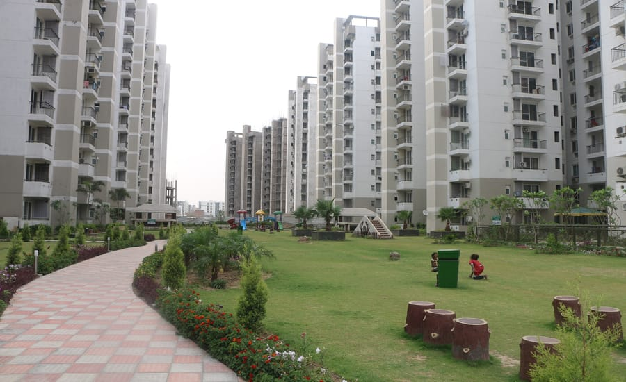 Savitry Greens Apartments Zirakpur Chandigarh