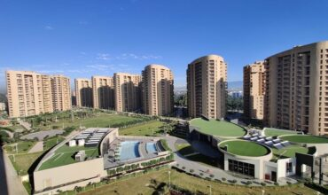 Suncity Parikrama Apartments Sector-20 Panchkula Chandigarh