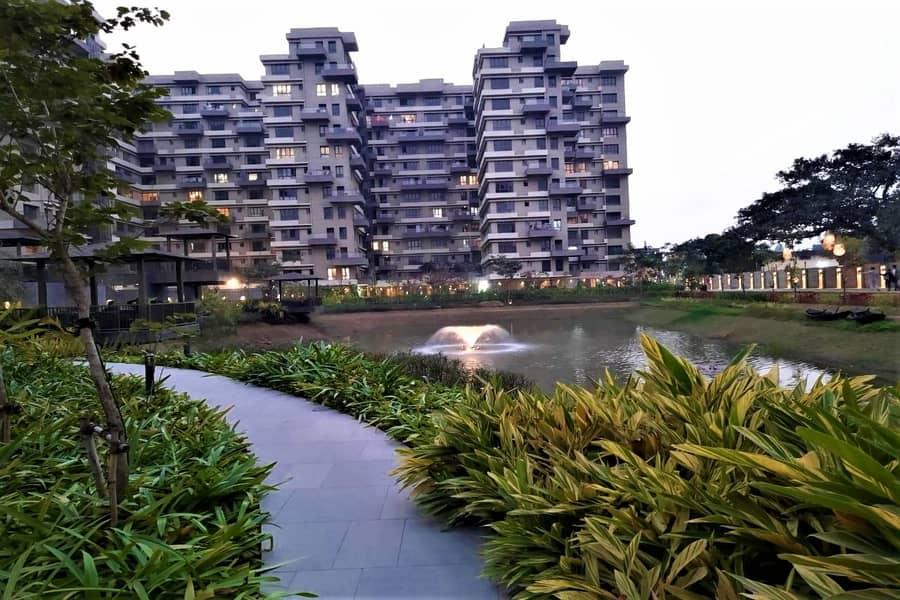 Vyom Apartments New Alipore Kolkata